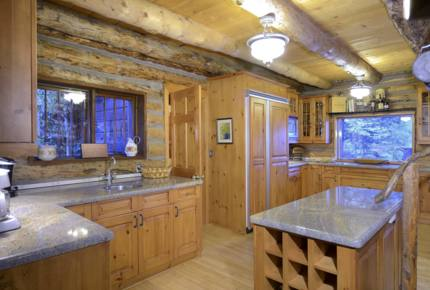 Iron Horse - Crested Butte Luxury Getaway! - Crested Butte, Colorado