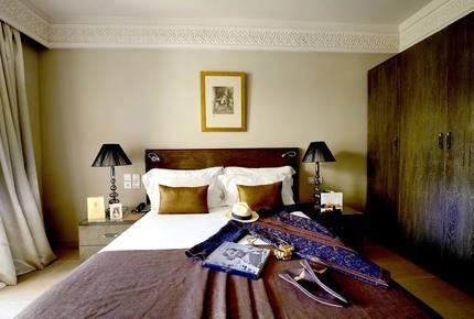 Adam Park Marrakech Hotel & Spa (HS)