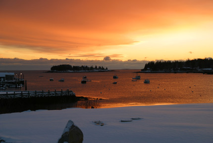 The Tides at Tenants Harbor - Tenants Harbor, Maine
