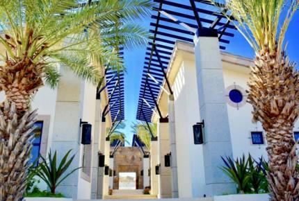 Quivira Los Cabos Copala Gem - Pool Front Walkout
