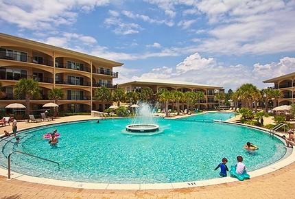 Blue Mountain Beach Condo - Santa Rosa Beach, Florida