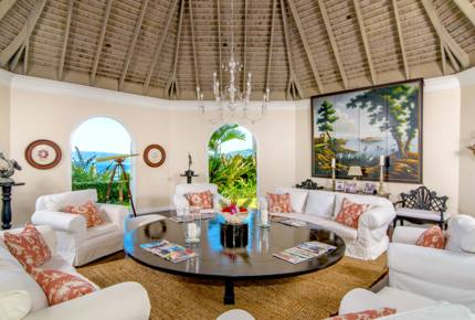 Montego Bay Compound - Bambu Villa