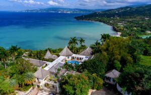 Montego Bay Compound - Bambu Villa - Hopewell, Jamaica