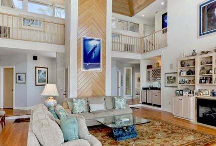 Hilton Head Grand Beachfront Estate