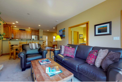 Riverside Ski and Fly Fishing Beaver Creek/Avon Luxury Condo