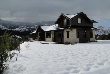 Arelauquen Golf & Country Club - Bariloche - Bariloche, Argentina