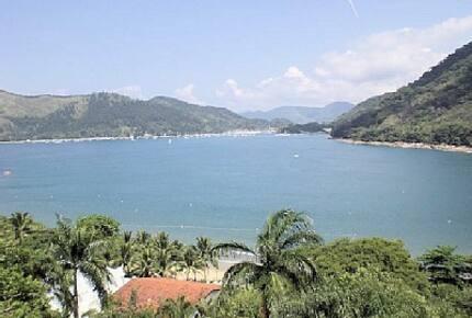 Oceanfront Mansion in Famous Resort Santa Rita