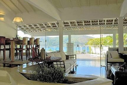 Luxury Home in Exclusive Resort Portogalo - Angra dos Reis