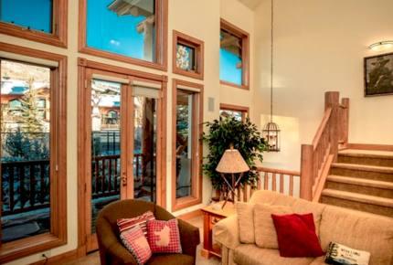 CrossTimbers Townhome - Steamboat Springs, Colorado