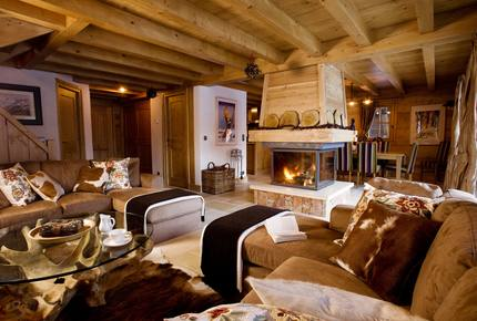 The Hideaways Club - Chalet Soleil (HS)