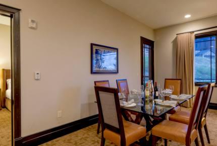 Extravagant Three-Bedroom Residence at the Waldorf Astoria