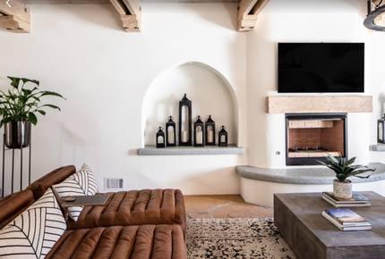 Villa La Finca Napa Valley Luxury Retreat