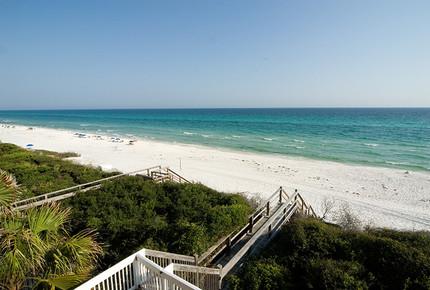 Anchor Cliff on Seacrest Beach - Between Alys & Rosemary - Seacrest Beach, Florida