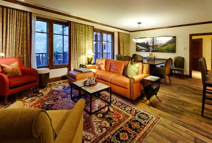 The Ritz-Carlton Destination Club, Aspen Highlands - 3 Bedroom