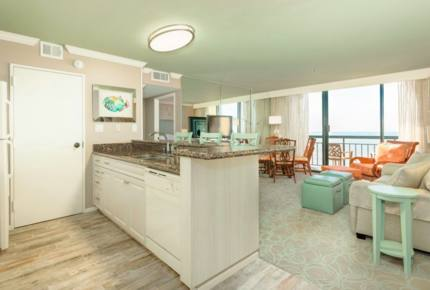 San Luis Resort Luxury Residence