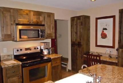 Four Nights at Hyatt Wild Oak Ranch Resort