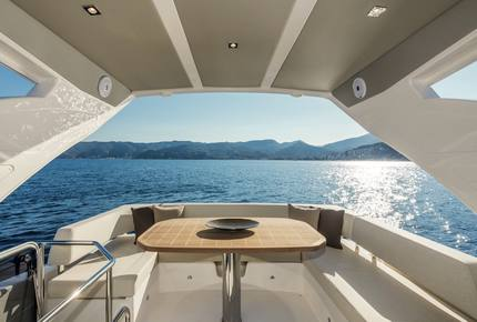 "Seanet Co. Yachts - Absolute 50 Fly ""Vacanza"""