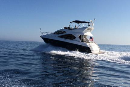 "SeaNet Co. Yachts - Sunseeker Manhattan 60 ""IOS"""