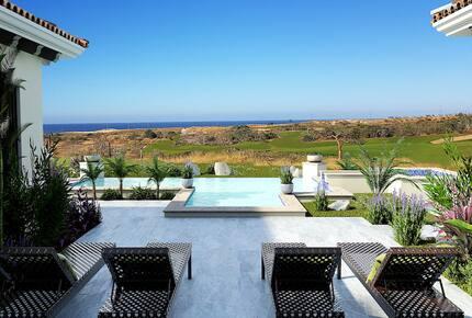 Diamante Ocean Club Residences - Casa Cardonal