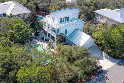 Above the Dunes -30A