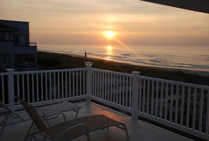 Long Beach Island, NJ Ocean Front - Beach Haven, New Jersey