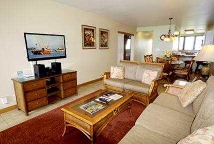 Lawai Beach Resort - Alii Two-Bedroom Residence
