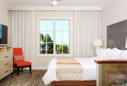 Marriott's Newport Coast Villas - Two-Bedroom Residence - Newport Coast, California