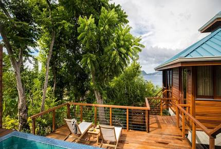 Secret Bay - Ylang Ylang Villa