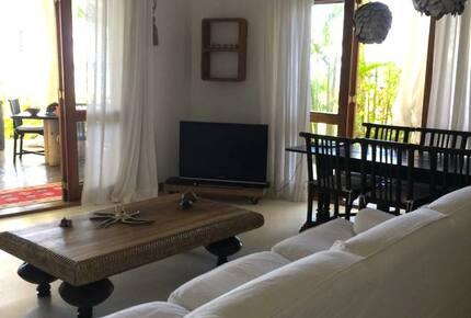 Villa Amani - Watamu, Kenya