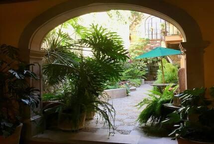 Casa Cielo - Centro Colonial Charm