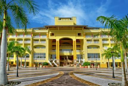 Marriott's St. Kitts Beach Club - Three-Bedroom Oceanview Villa - Frigate Bay, Saint Kitts and Nevis