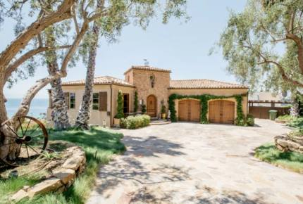 Villa Bella Malibu - Malibu, California