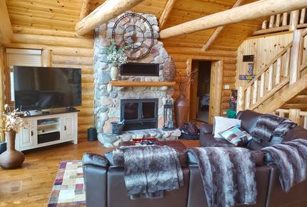 Clearwater Lake House
