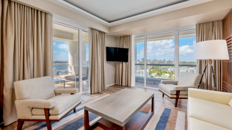 Quintess Collection Fort Lauderdale Ocean Resort Residences At The