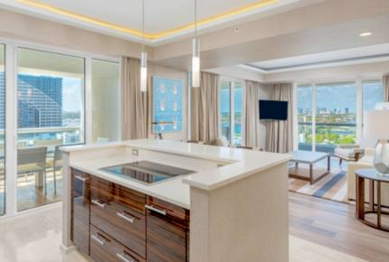 Quintess Collection - Fort Lauderdale Ocean Resort Residences at the Conrad