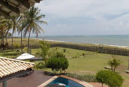 Private Beach Ocean Front Estate - Tamandaré - Pernambuco - Tamandaré, Brazil