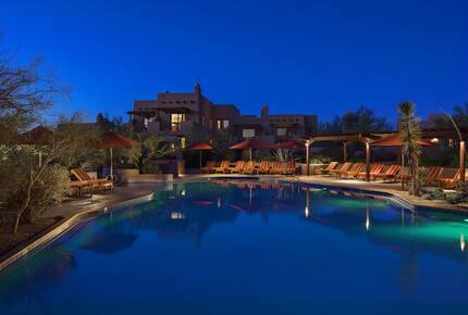 Four Seasons Scottsdale - Two Bedroom