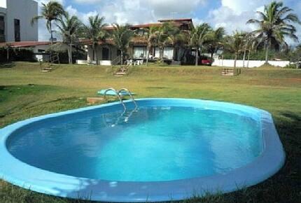 Beach Front Property in Praia do Cotovelo - Natal - Paranamirim, Brazil