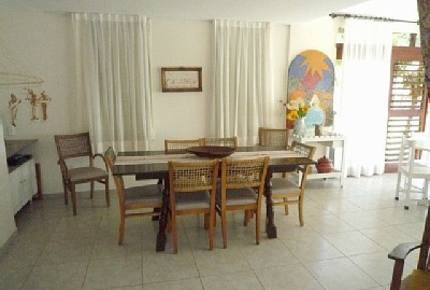 Beach Front Property in Praia do Cotovelo - Natal