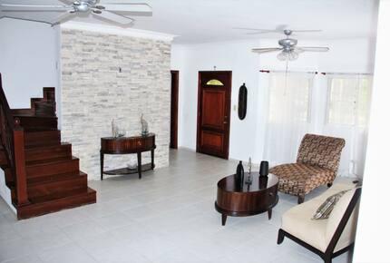 Villa Encantado - Juan Dolio, Dominican Republic