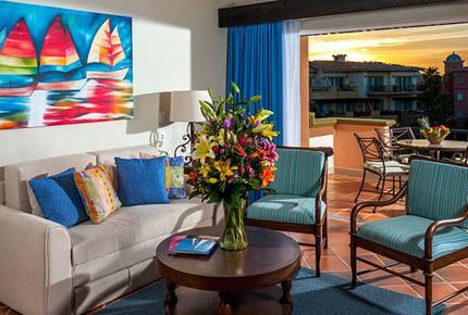Hacienda del Mar Luxury Suite - 1 Bedroom Residence