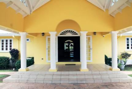 Villa Easy - Lowlands, Trinidad and Tobago