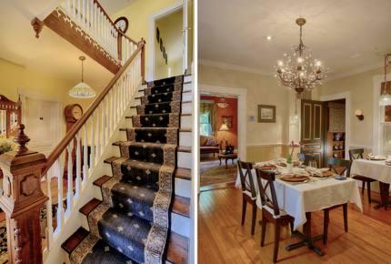 Foster Harris House - Macpherson Room