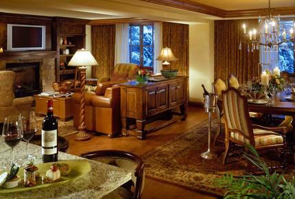 St. Regis Aspen Club, Aspen - 2 Bedroom Residence