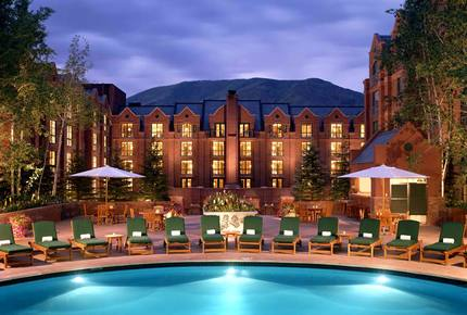 St. Regis Aspen Club, Aspen - 2 Bedroom Residence