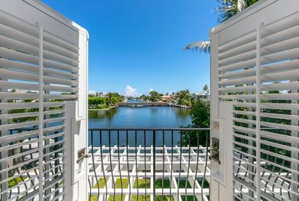 Fort Lauderdale Waterfront Villa