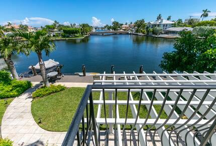 Fort Lauderdale Waterfront Villa