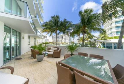 Miami Beach Superior Luxury Residence