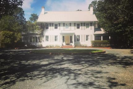 Sugar Magnolia Estate
