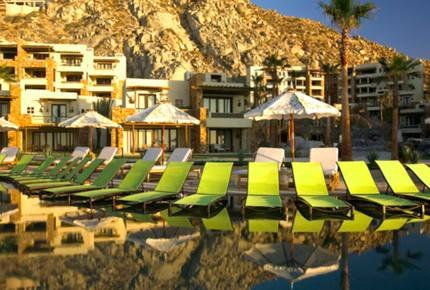 ***6 Night Stay Aug 1-7, 2020*** Waldorf Astoria Los Cabos Pedregal - Two-Bedroom Residence